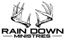 Rain Down Ministries Logo