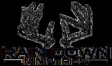 Rain Down Ministries Logo